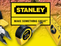 Katalóg produktov Stanley 2016