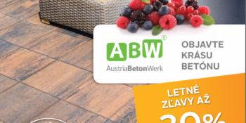 Letná akcia ABW 2018